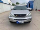 抵押车出售07年雷克萨斯RXSUV