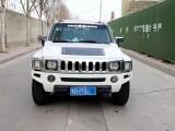 06年悍马H3SUV