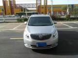抵押车出售13年别克GL8轿车