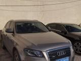 抵押车出售12年奥迪Q5SUV