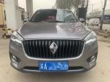 抵押车出售18年宝沃宝沃BX7SUV