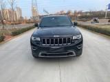 抵押车出售14年Jeep大切诺基SUV