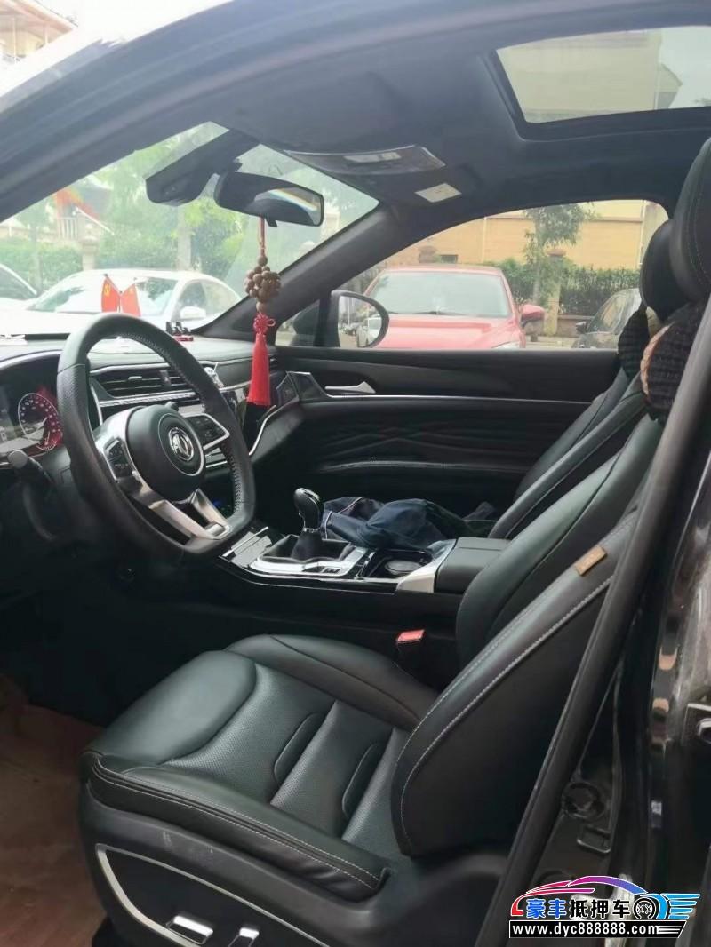 抵押车出售19年东风风光ix5轿车