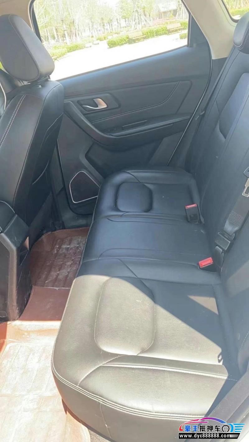 抵押车出售17年奔腾X40SUV