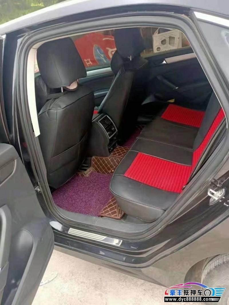 15年大众帕萨特轿车抵押车出售