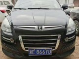 抵押车出售14年纳智捷大7 SUVSUV