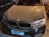 抵押车出售16年宝马X5SUV