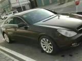 抵押车出售11年奔驰CLS轿车