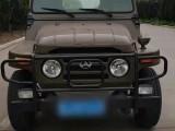 抵押车出售19年北京BJ20SUV
