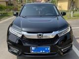 抵押车出售17年本田冠道SUV