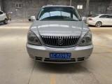 抵押车出售12年别克GL8MPV
