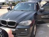 抵押车出售09年宝马X5SUV