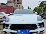抵押车出售20年保时捷Macan迈凯SUV
