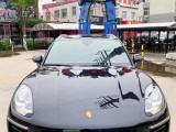 抵押车出售17年保时捷Macan迈凯SUV