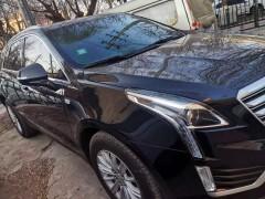 抵押车出售19年凯迪拉克XT5SUV