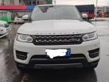 抵押车出售17年路虎揽胜运动版SUV