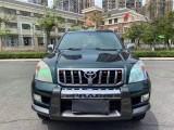 抵押车出售08年丰田普拉多SUV