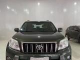 抵押车出售11年丰田普拉多SUV