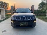 抵押车出售18年Jeep指南者轿车