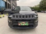 抵押车出售21年Jeep指南者SUV