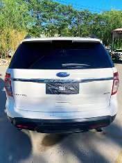 14年福特探险者SUV抵押车出售
