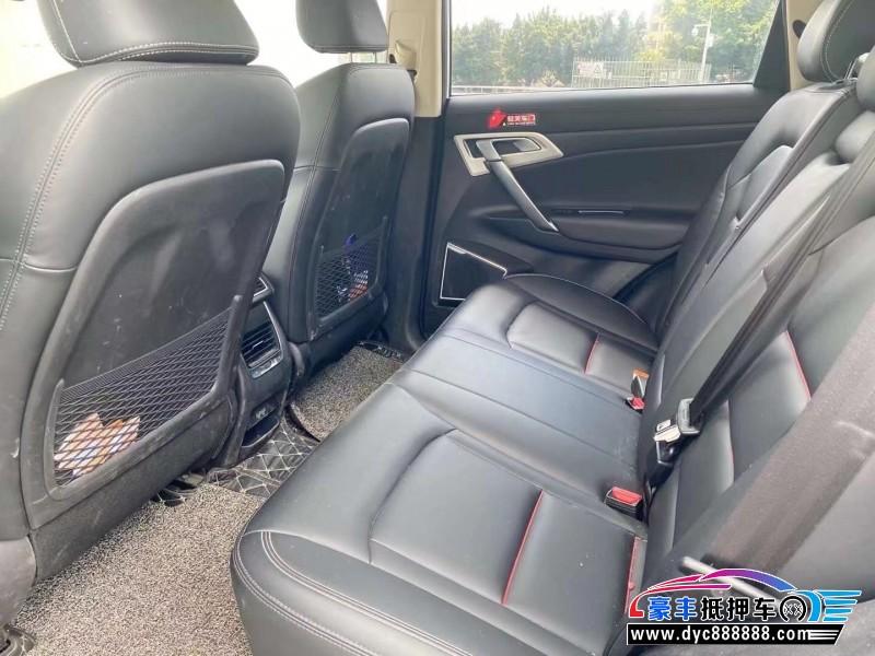 抵押车出售20年吉利博越SUV