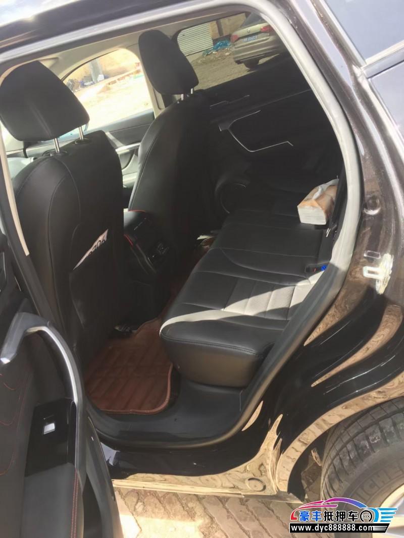 抵押车出售18年长城VV5轿车
