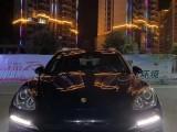 13年保时捷卡宴SUV