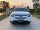 抵押车出售14年福特探险者SUV