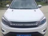 抵押车出售17年长安CS75SUV