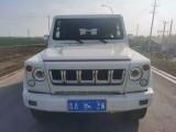 抵押车出售16年北京BJ80SUV