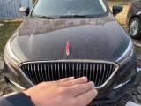 抵押车出售18年红旗H5轿车