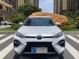 抵押车出售20年丰田威兰达SUV