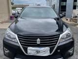 抵押车出售13年丰田皇冠轿车