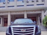 抵押车出售17年凯迪拉克凯雷德SUV