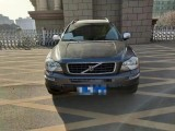 抵押车出售09年沃尔沃XC90SUV