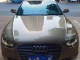 14年奥迪A4轿车