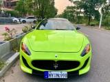 抵押车出售11年玛莎拉蒂GT轿车