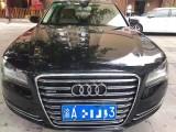 11年奥迪A8L轿车