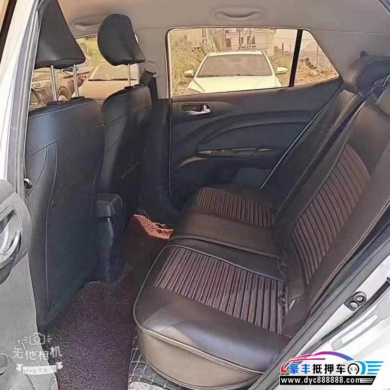 抵押车出售19年起亚KX1SUV