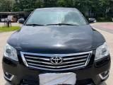 抵押车出售09年丰田凯美瑞轿车