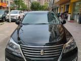 抵押车出售15年丰田皇冠轿车