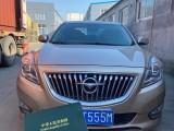 抵押车出售15年海马福美来轿车