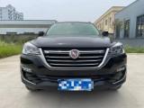 抵押车出售19年汉腾汽车X7SUV