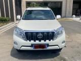 抵押车出售14年丰田普拉多SUV