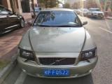 抵押车出售06年沃尔沃S80轿车