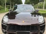 抵押车出售14年保时捷Macan迈凯SUV