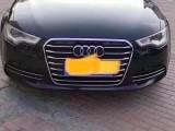 抵押车出售13年奥迪A6轿车