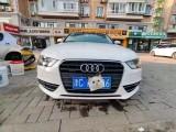 抵押车出售15年奥迪A4L轿车
