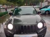 11年Jeep指南者SUV
